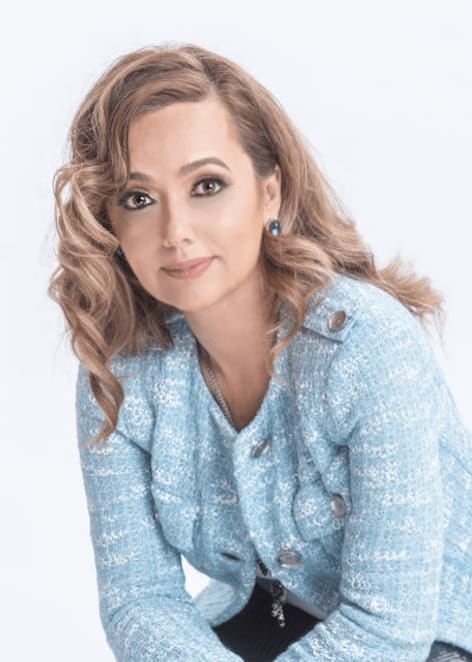 Anna Apostolova