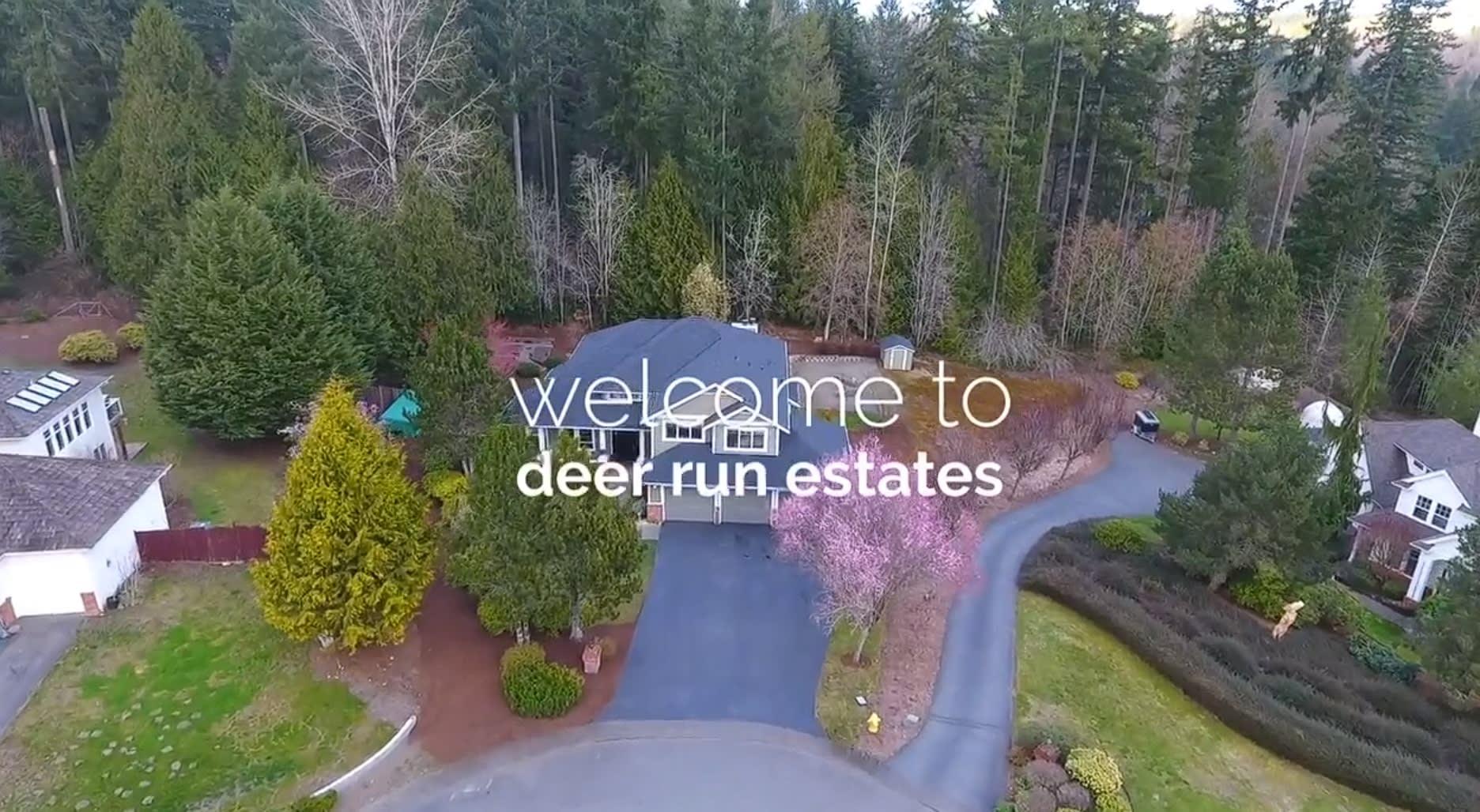 www.DeerRun.House video preview
