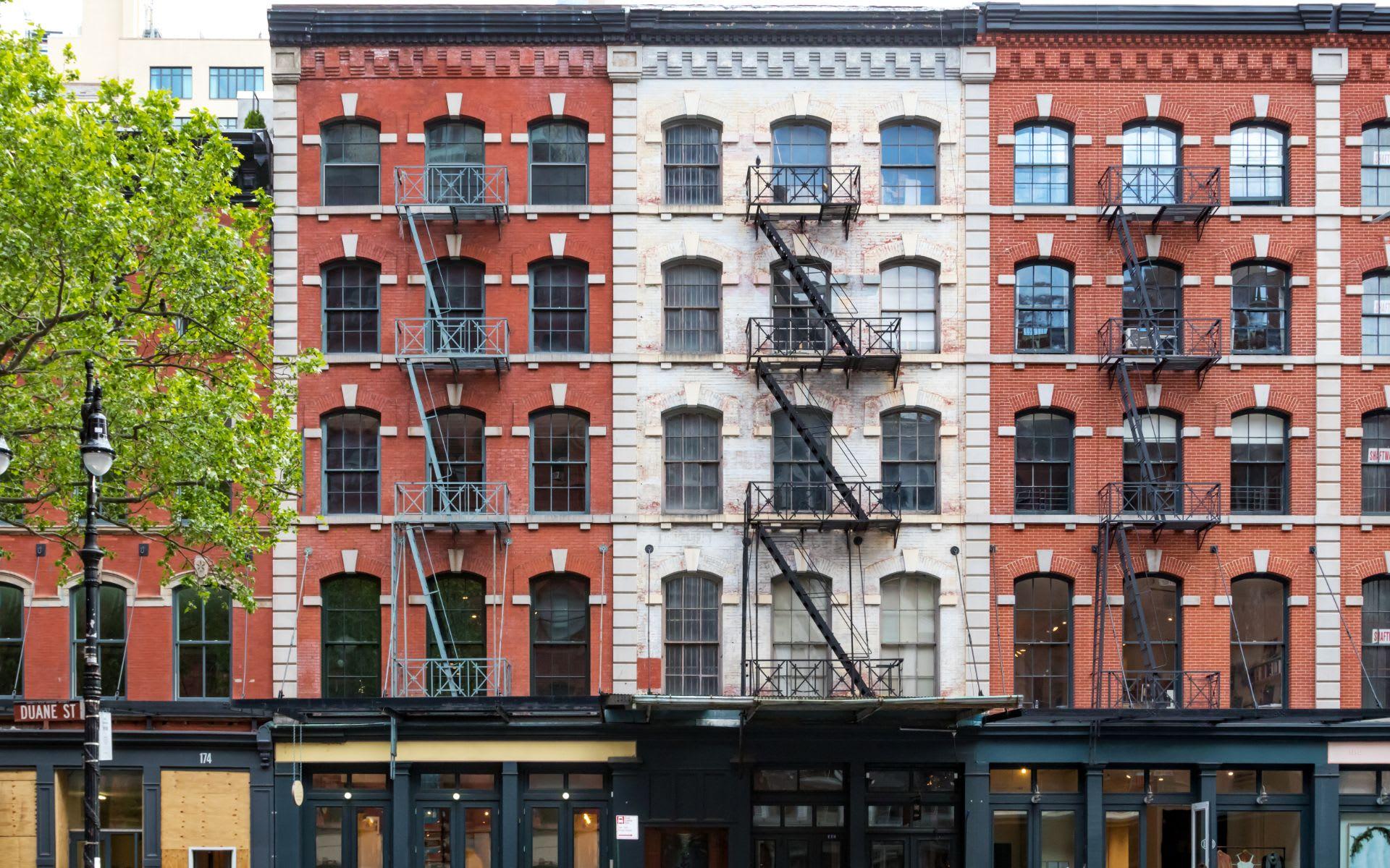Tribeca photo