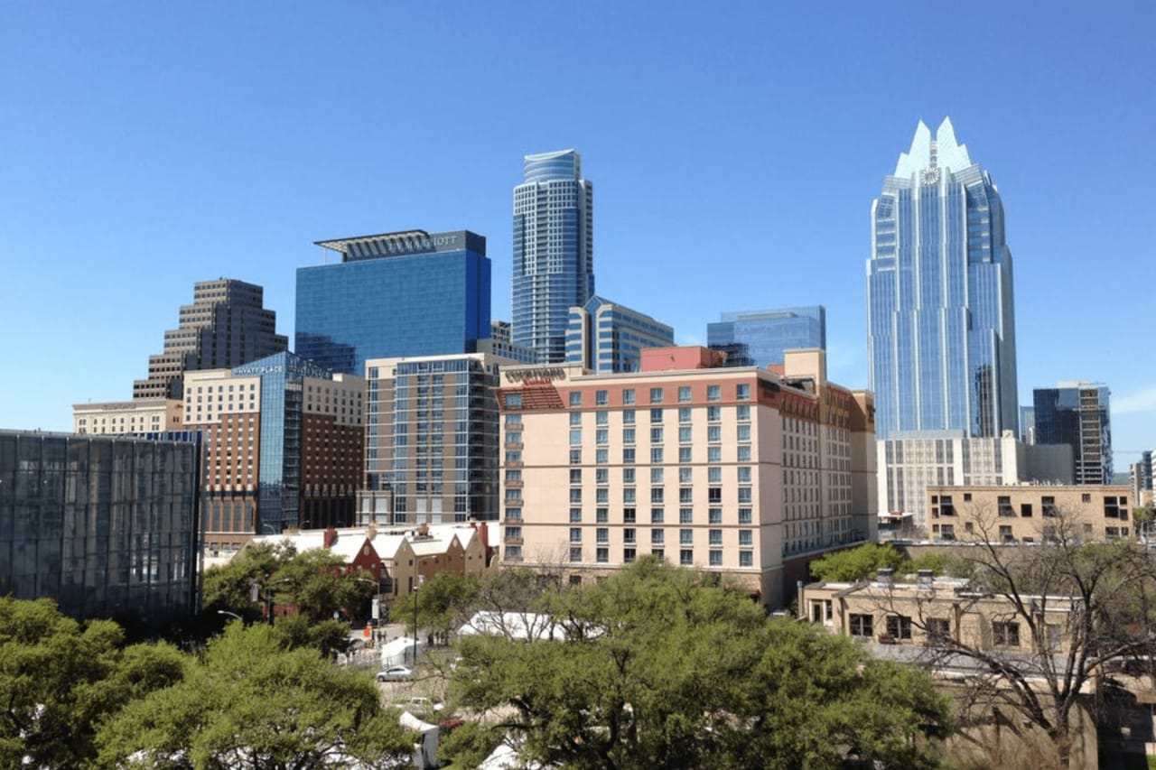 Most Popular Architectural Styles You'll Find in Austin