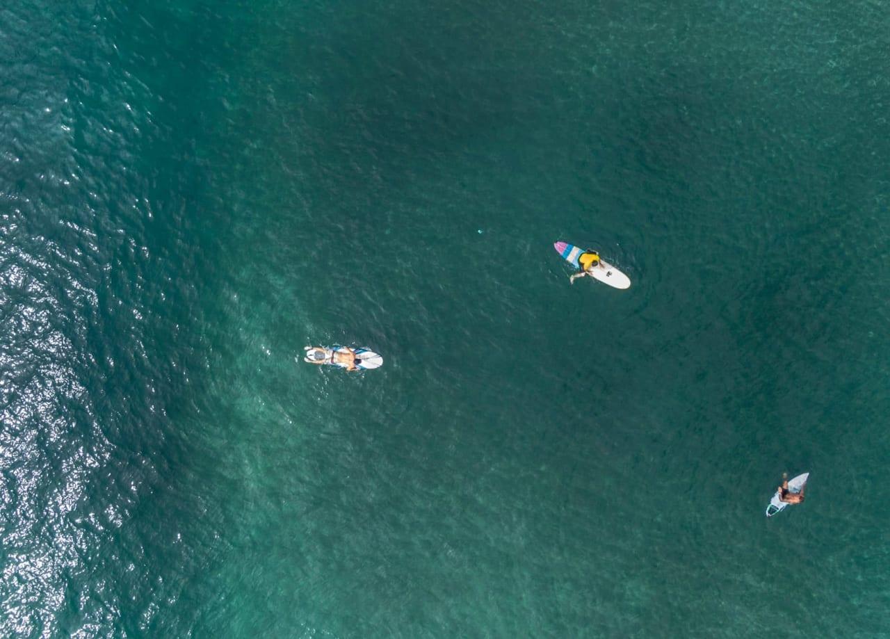 Best Surf Spots in Baja California Sur