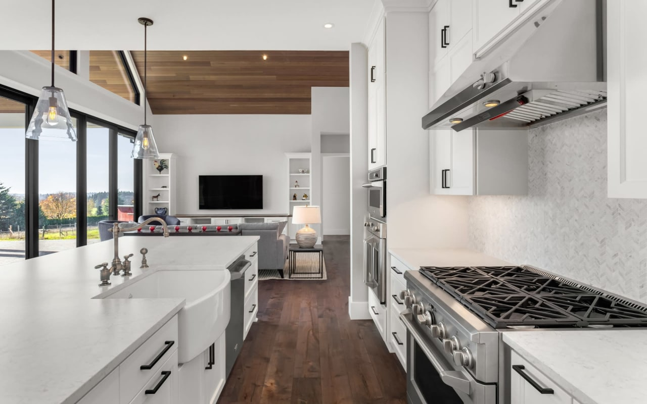Save Money With These Smart Home Appliances