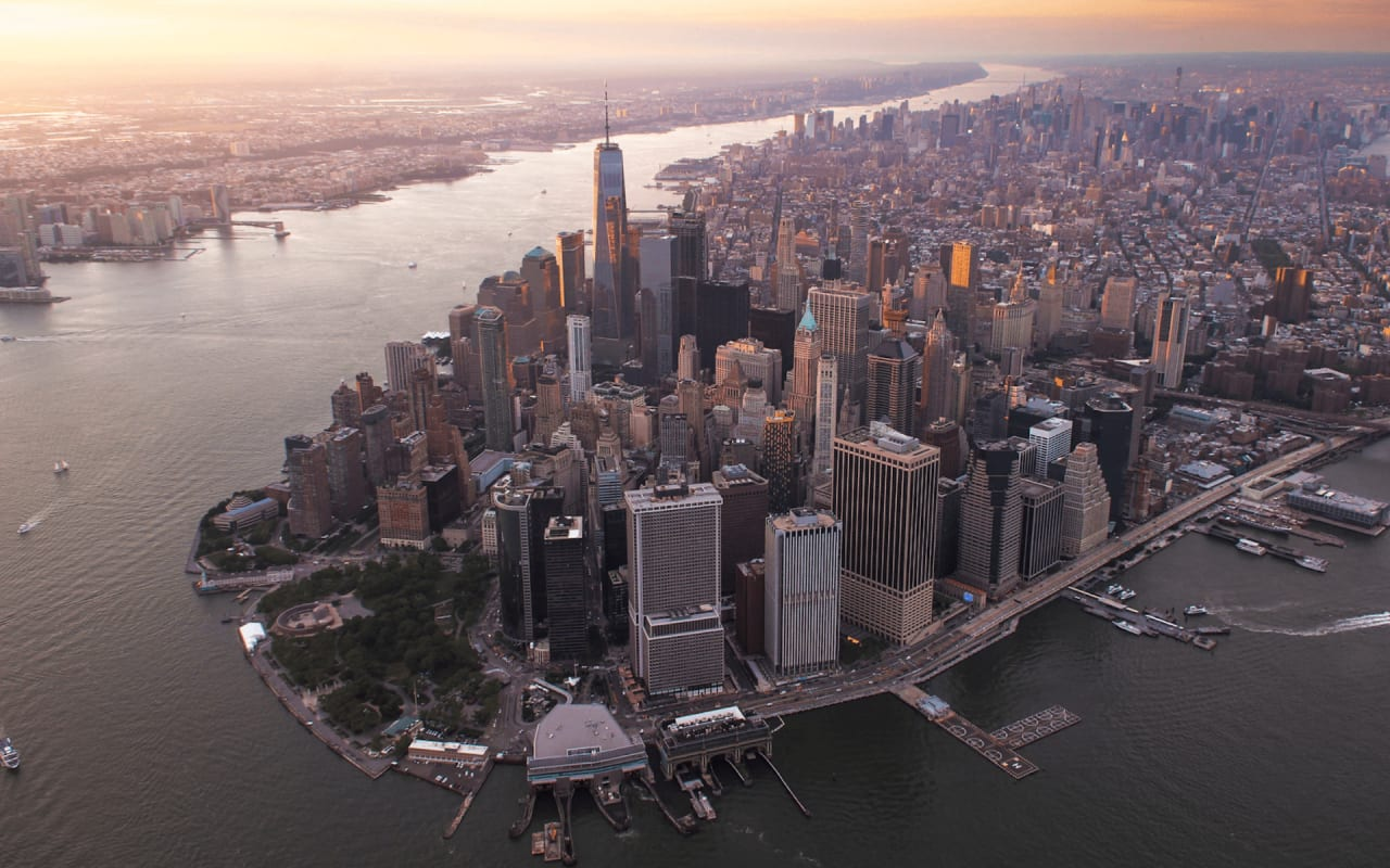 What to Expect from Manhattan Real Estate This Year