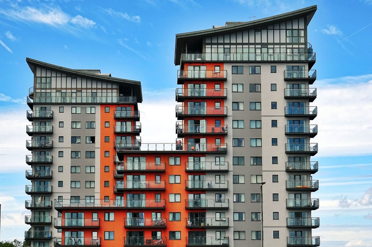 Insights: Multi-Unit Buildings as Investment Properties