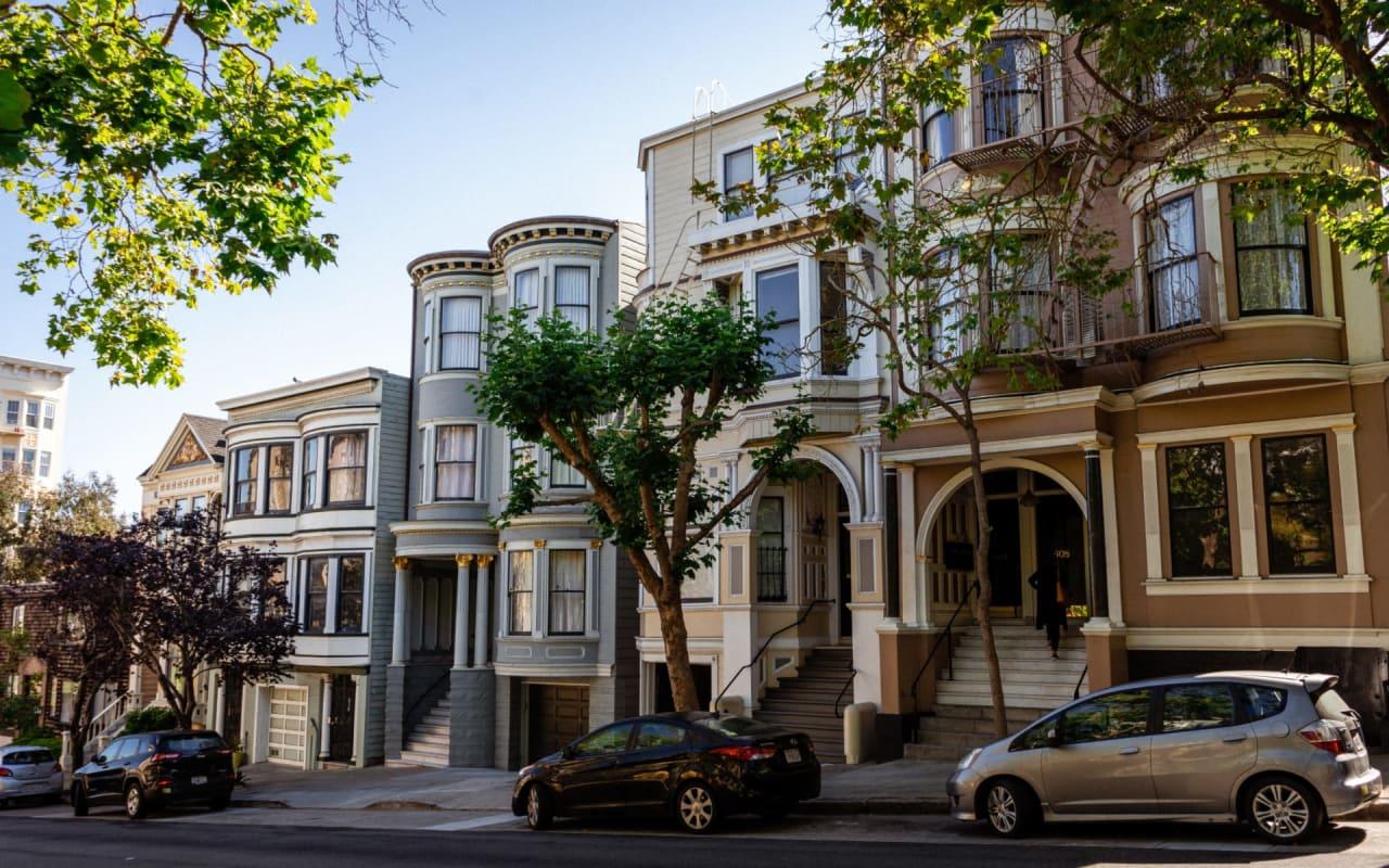 San Francisco Real Estate February 2020