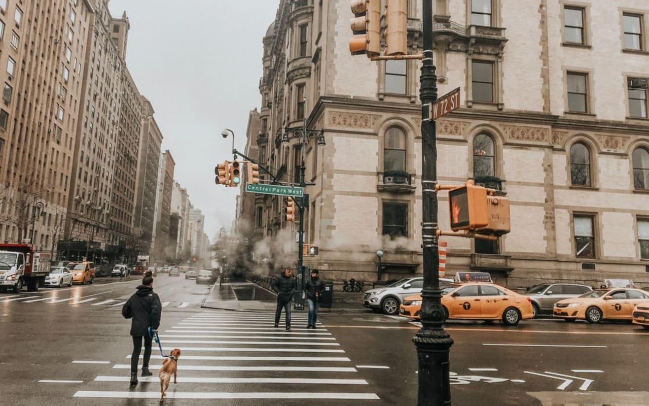 Upper West Side &Morningside Heights