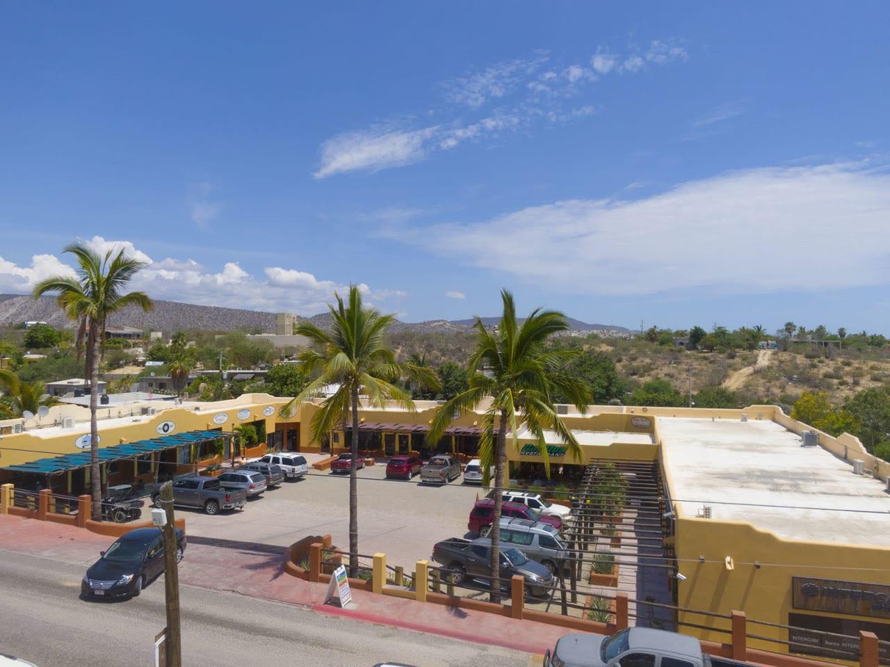 VIDEO TOUR: Plaza del Pueblo, Los Barriles