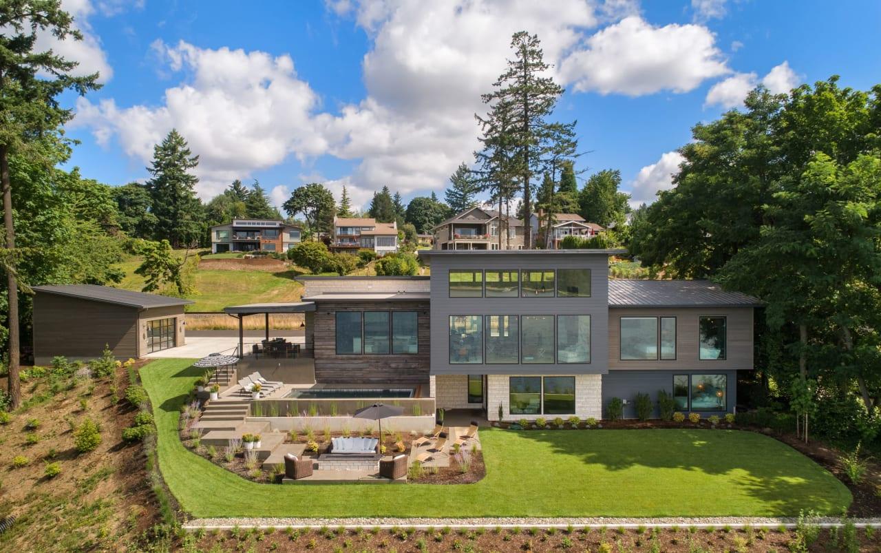 Palo Alto Hills photo