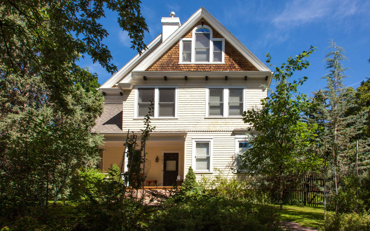 701 Spruce Street photo
