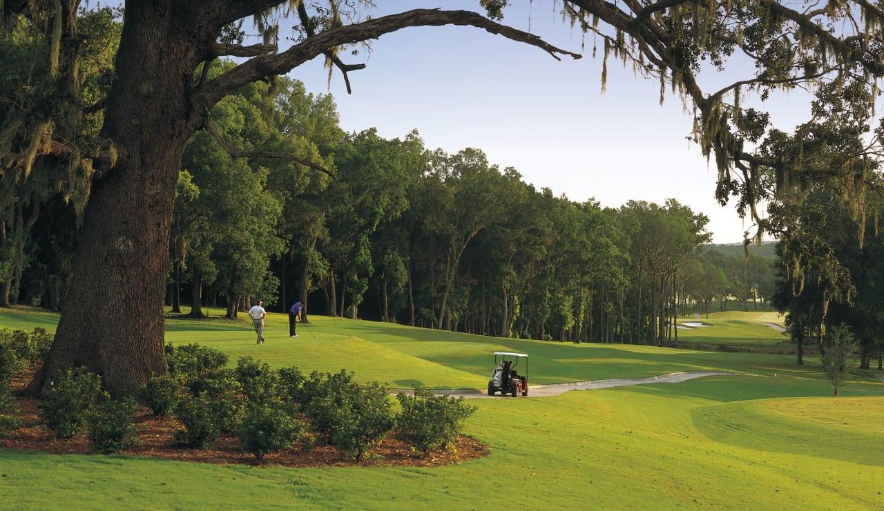 Lake Jovita Golf & Country Club