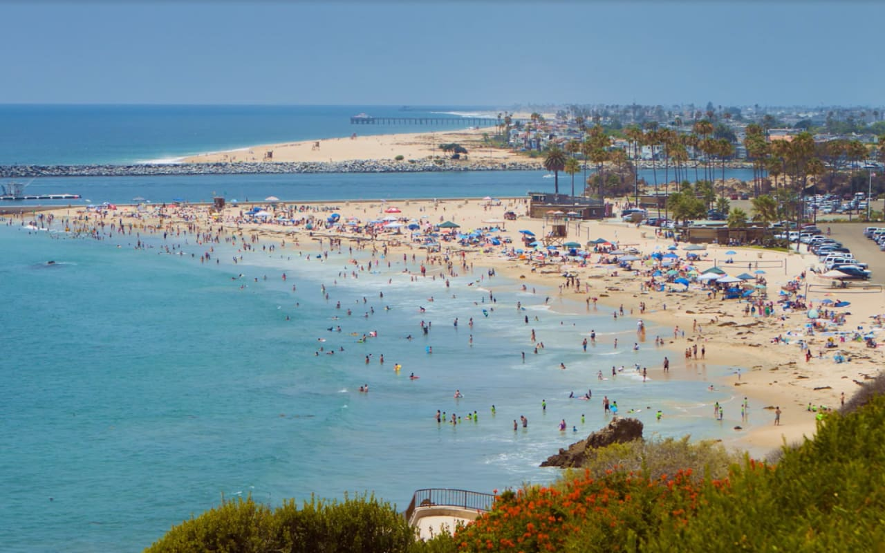 What to Expect When Moving to Corona del Mar