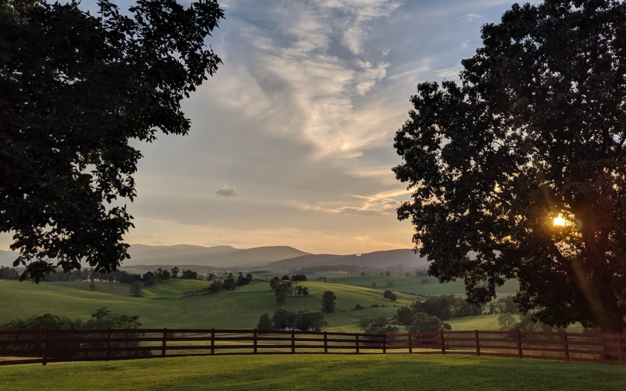 What It's Like to Live in Virginia's Countryside