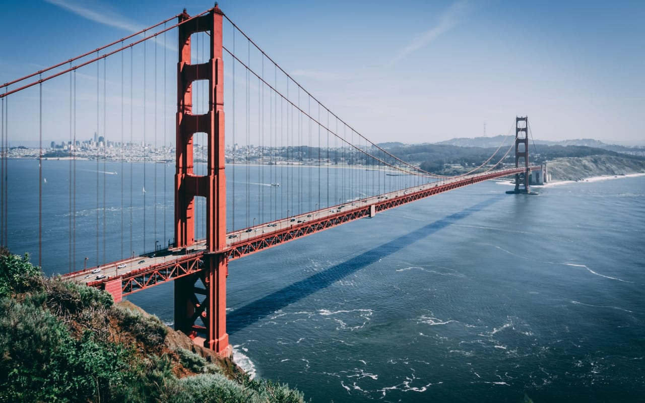 5 Family-Friendly Outdoor Activities in the SF Peninsula