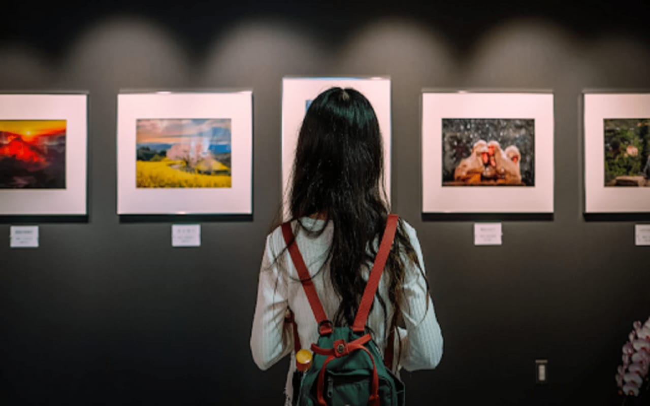 Get Inspired at These 6 San Francisco Art Galleries