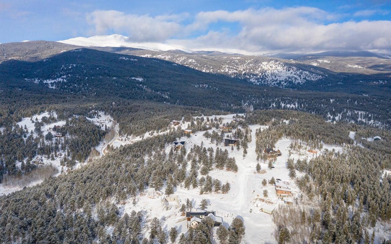 Caribou Ridge, 15 Ridge View Road photo
