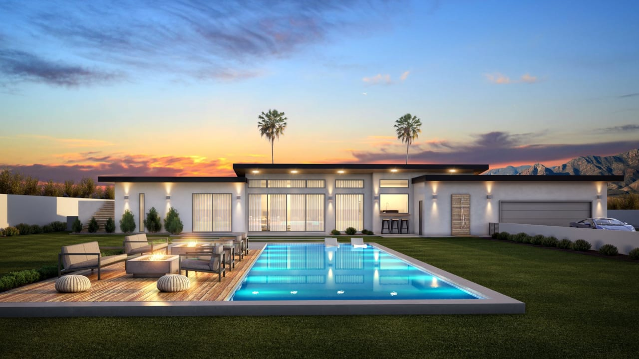 Find Your Dream Home in Paradise Valley, Arizona