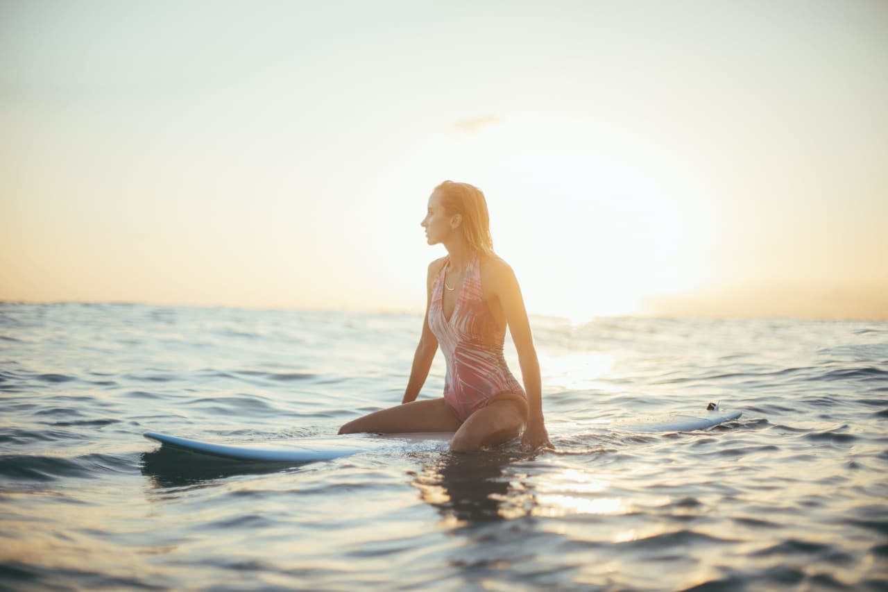 Hawaiian Paddle Sports: Your One-Stop Shop for Ocean Adventure Here on Maui