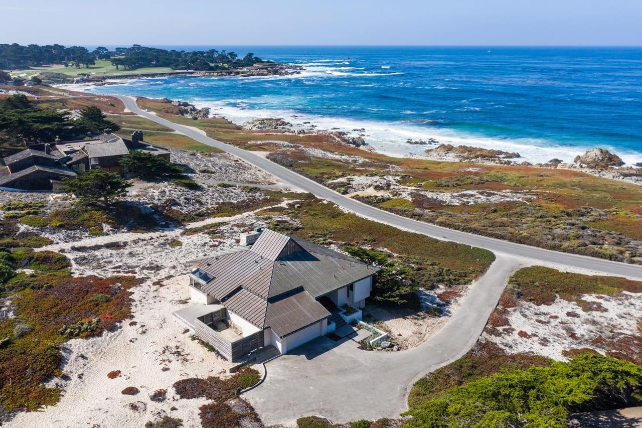 Pebble Beach Ocean Views - 3125 17 Mile Drive