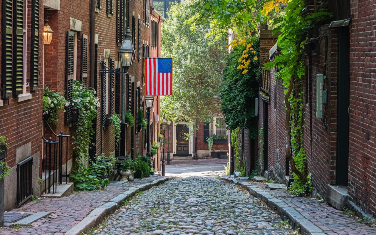 Which Boston Neighborhood Is Right For You?