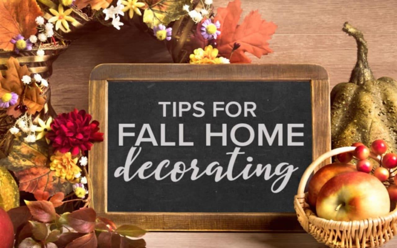90+ Fall Decorating Ideas for a Beautiful Autumn Season
