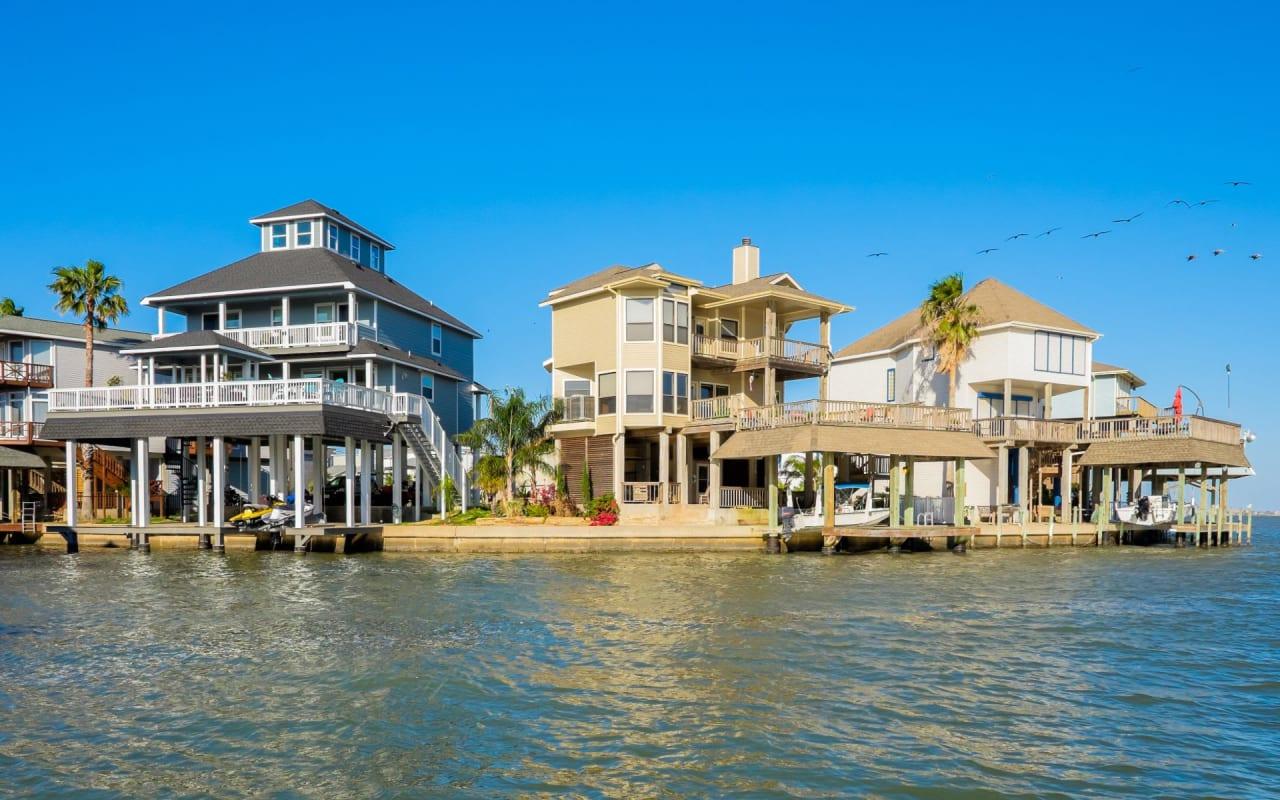 Galveston photo