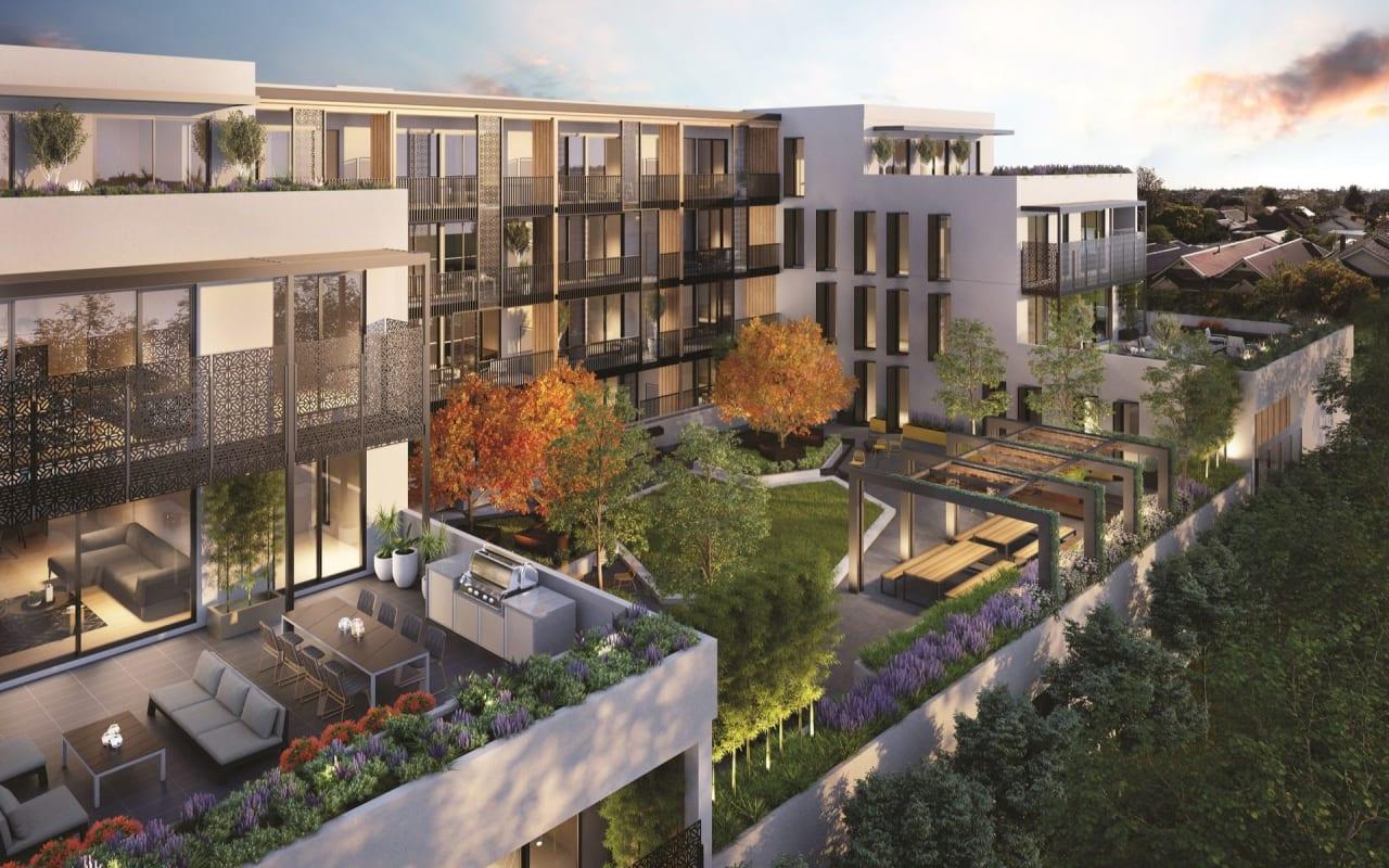 Million-dollar-plus Home Sales Hit Six-year High