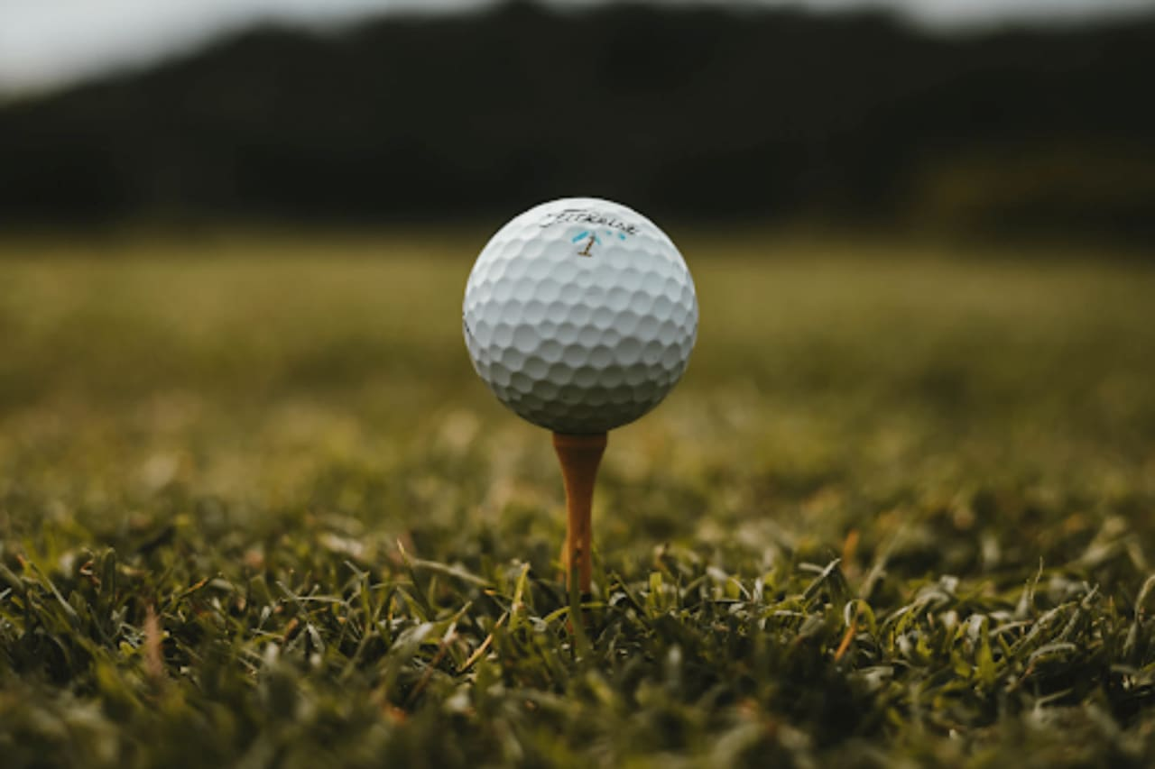 Your Guide to Lowcountry Golf Courses