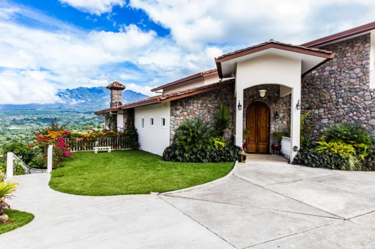 4 Most Popular Architectural Styles in Pasadena