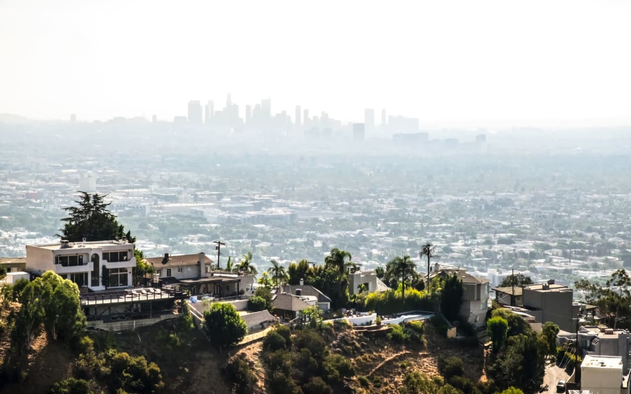 Chart-Topping & Hilltops: An Inside Look at Ariana Grande's $13.7M Hollywood Hills Home | Blog | Luxury Listing Life