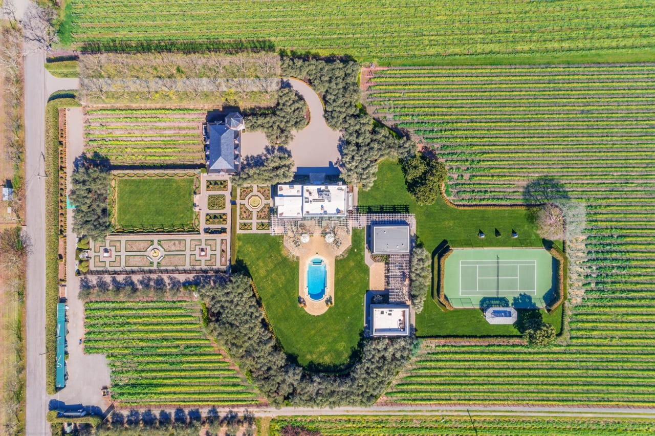 SOLD   Inglewood Estate