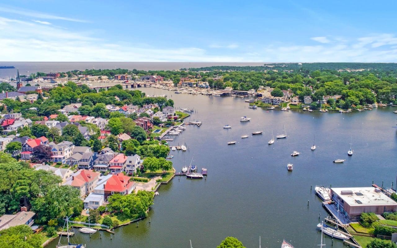 Q4 2020 Annapolis Market Report