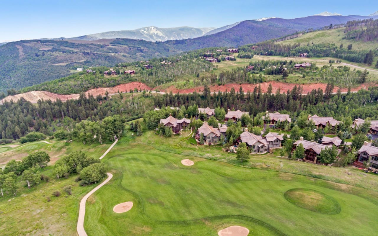 Cordillera Valley Club