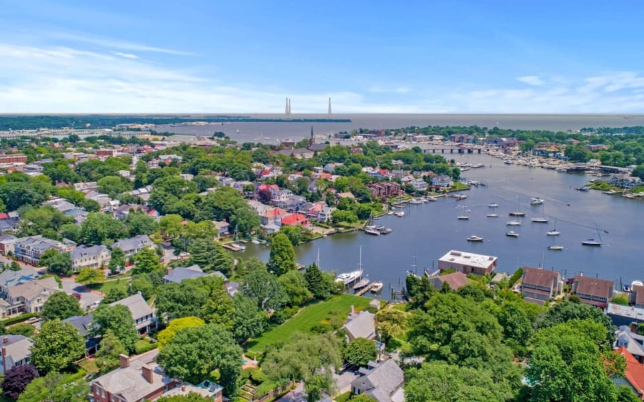 From Edgewater to Severna Park: Which Maryland Community is Right for You?