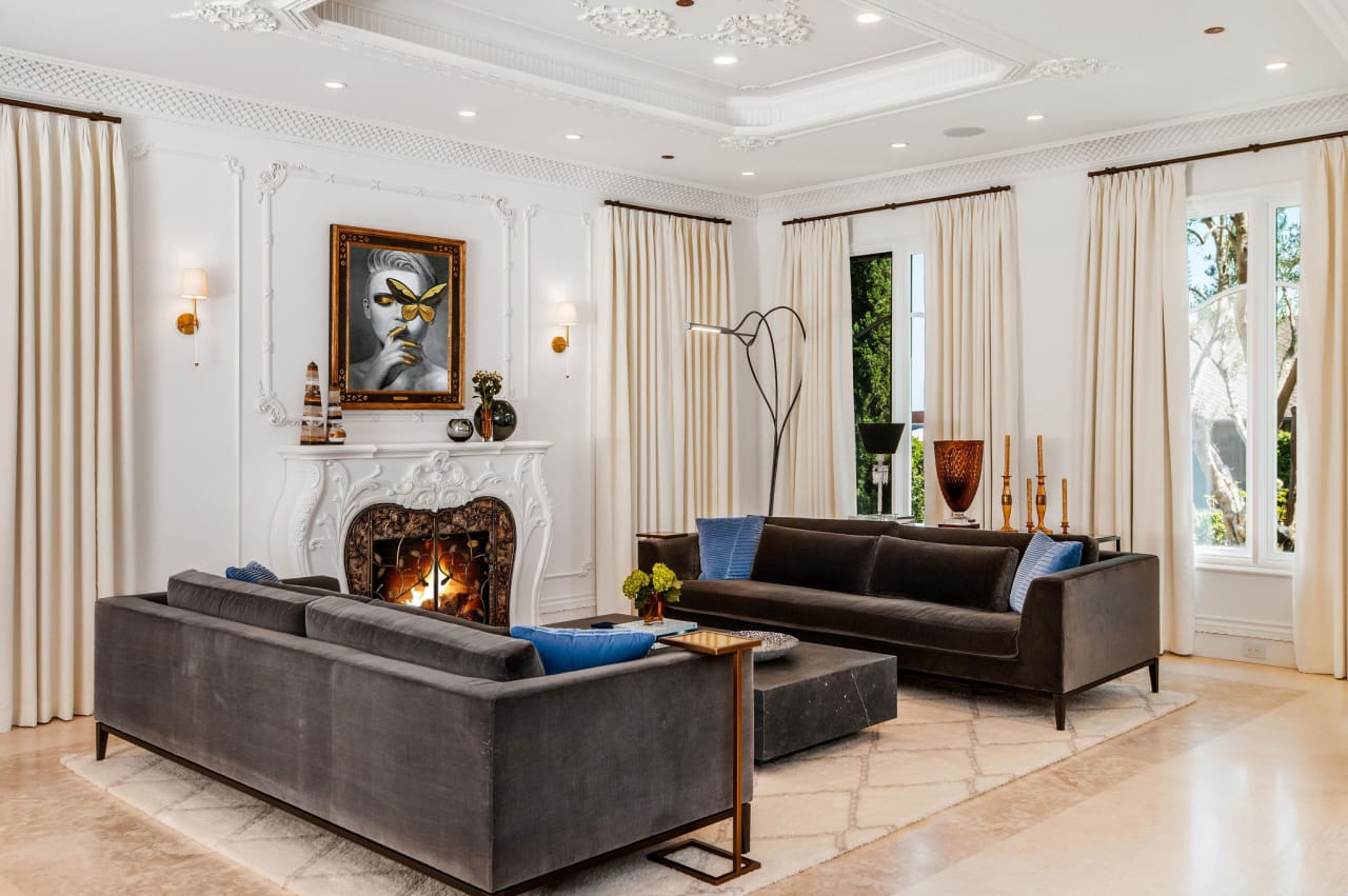 Luxury Real Estate Trends for 2021
