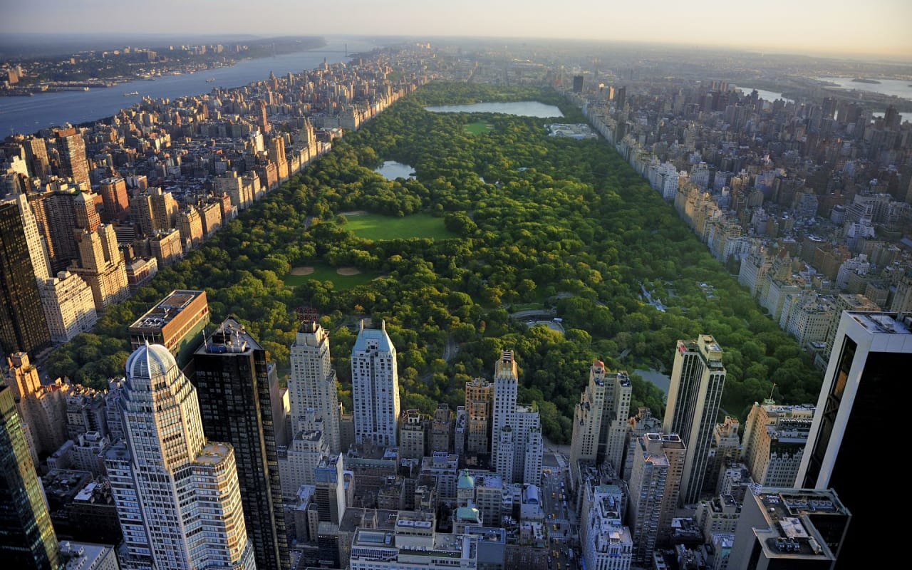 Breathtaking $58.5M 87th-Floor Condo at One57 Boasts Priceless Central Park Views