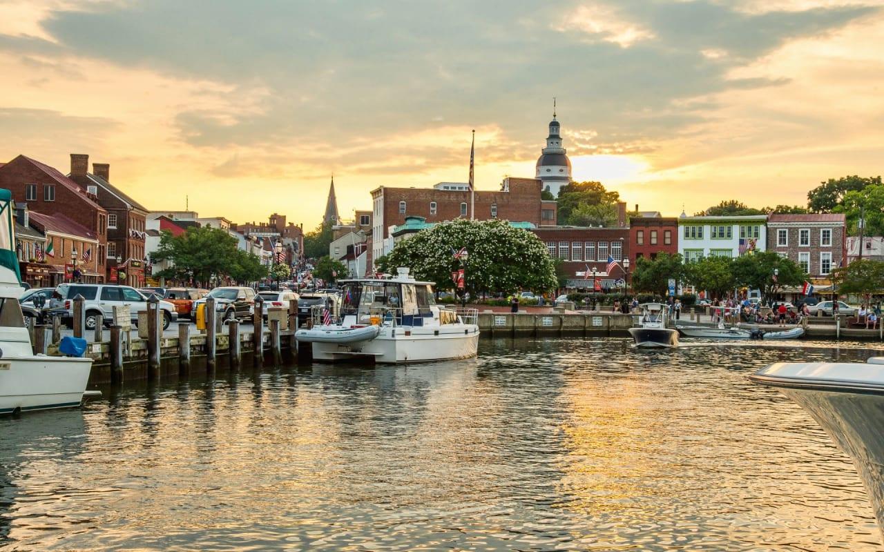 Annapolis photo