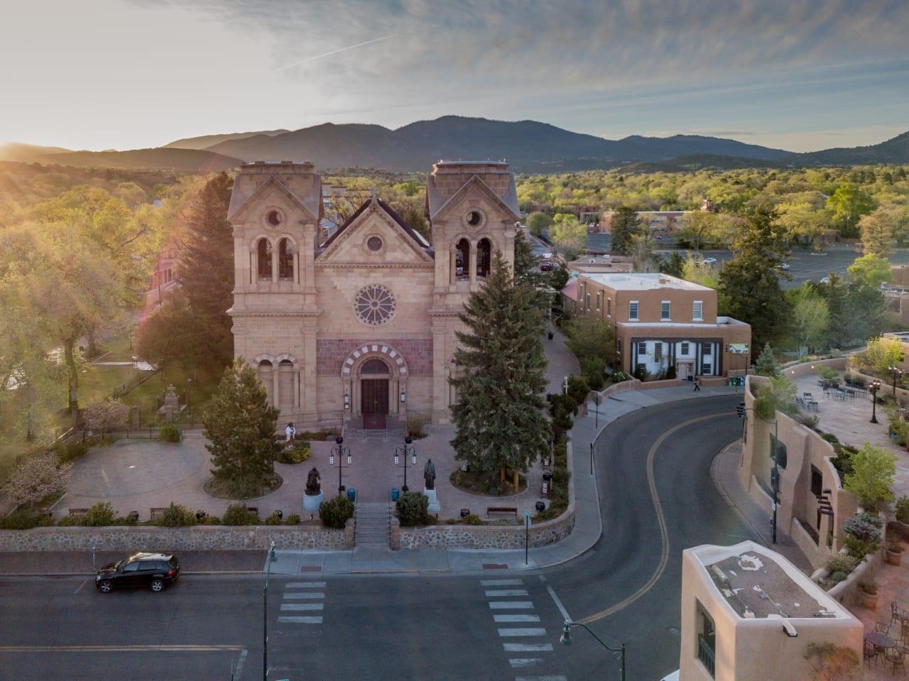 Santa Fe Summer Events Return