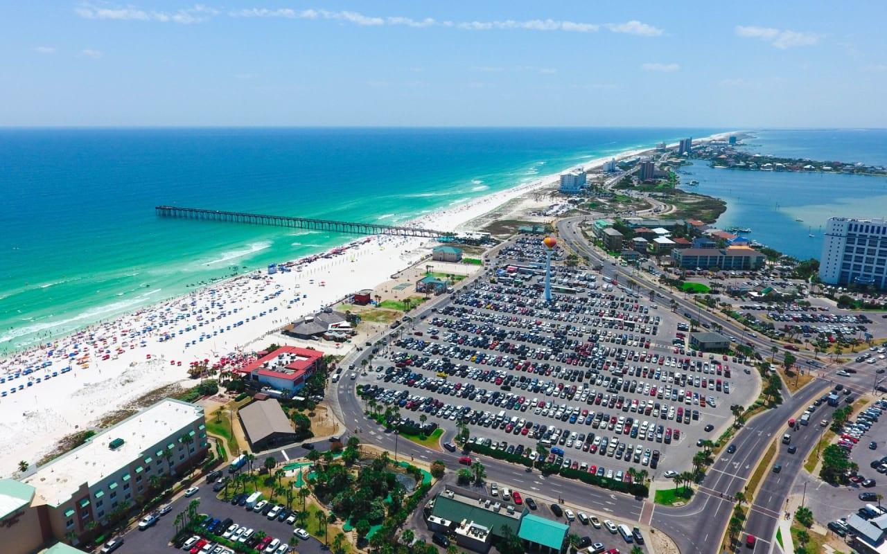 Pensacola Beach/Navarre Beach
