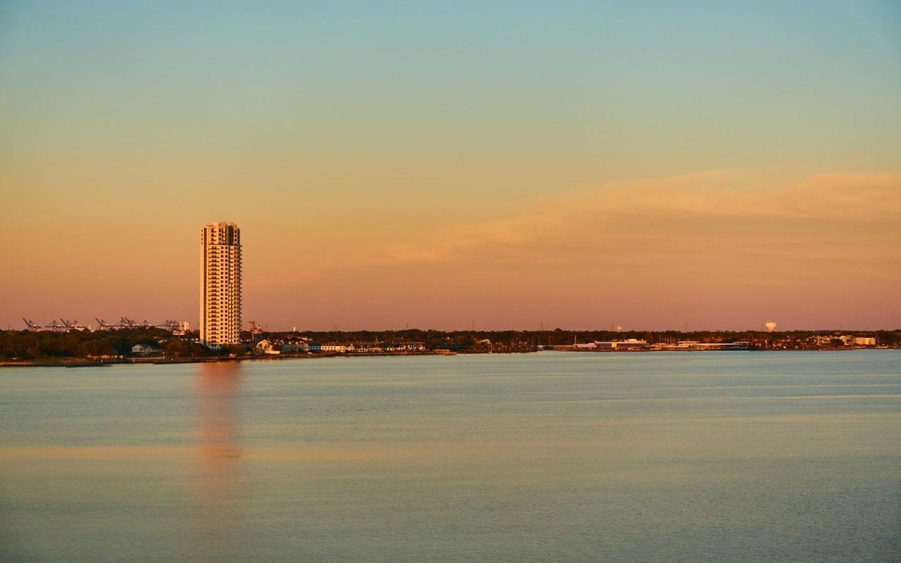 Clear Lake photo