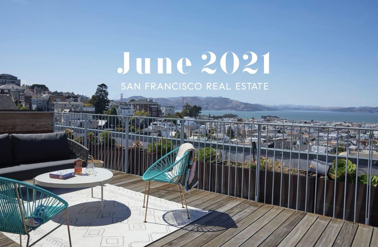 San Francisco June