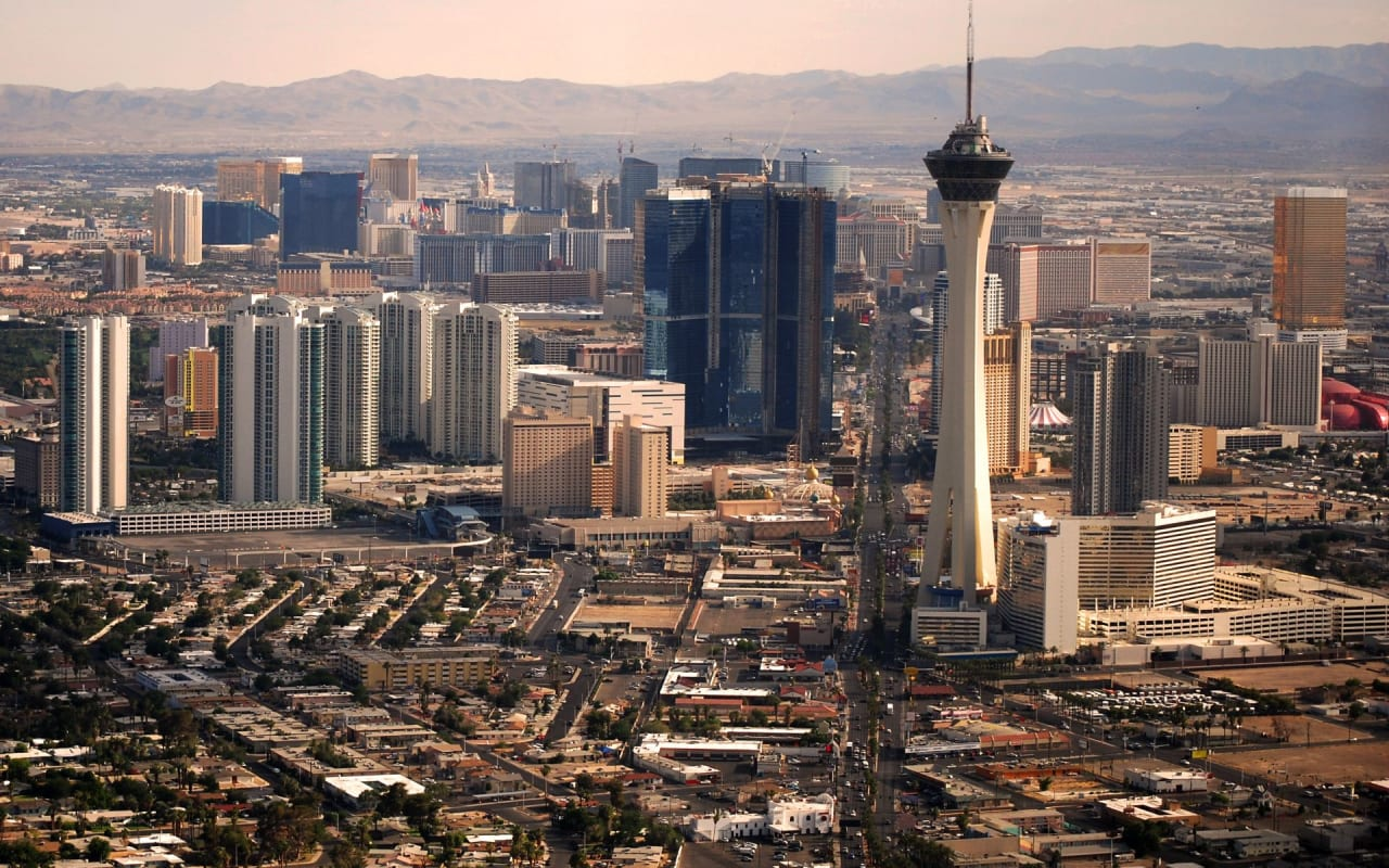 Las Vegas Market Update for July 2020