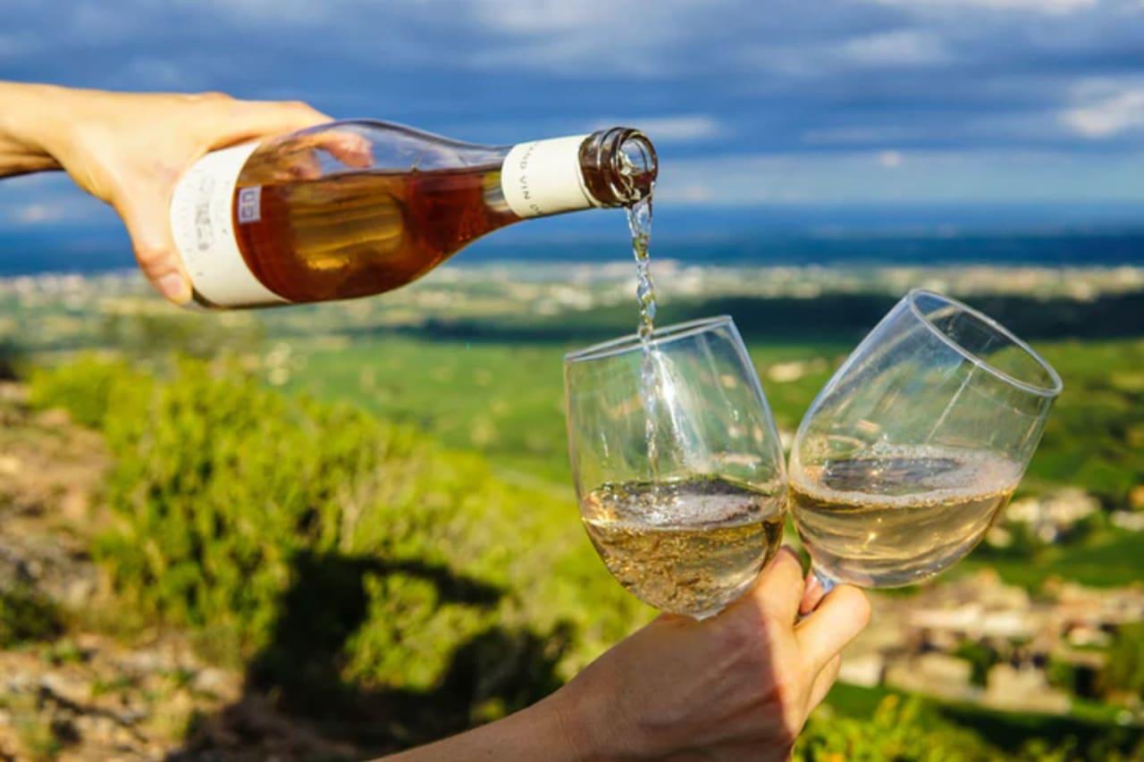 7 Palo Alto Wine-Tasting Experiences