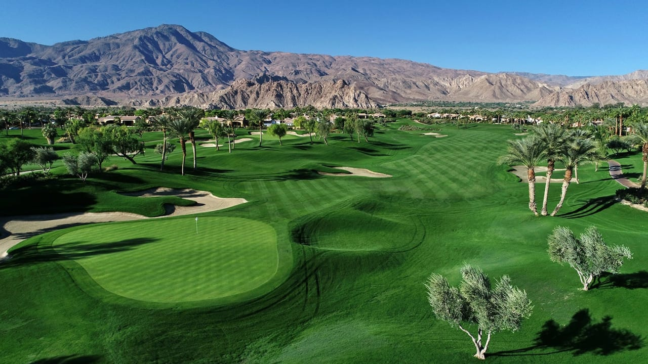 Andalusia Golf Club