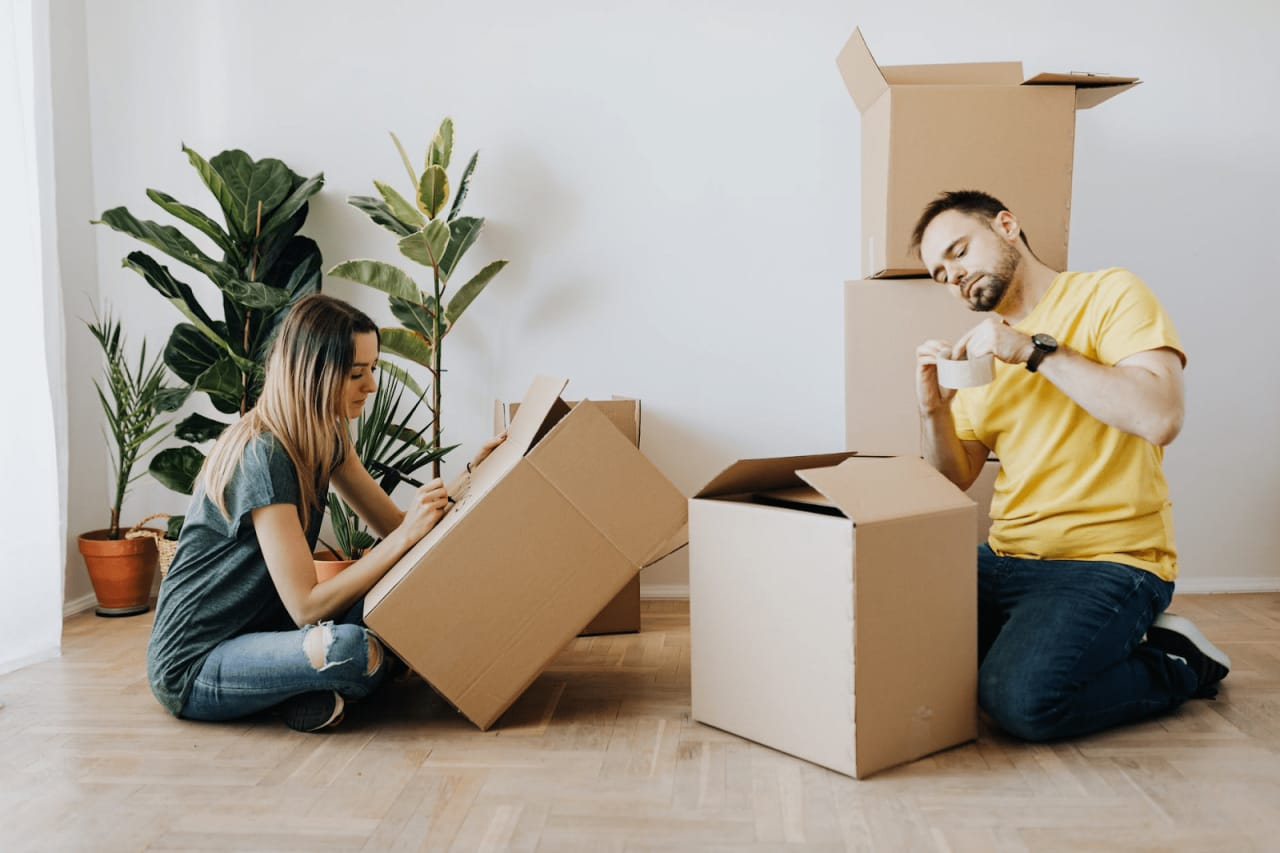 7 Tips for Simultaneously Buying and Selling Your Home