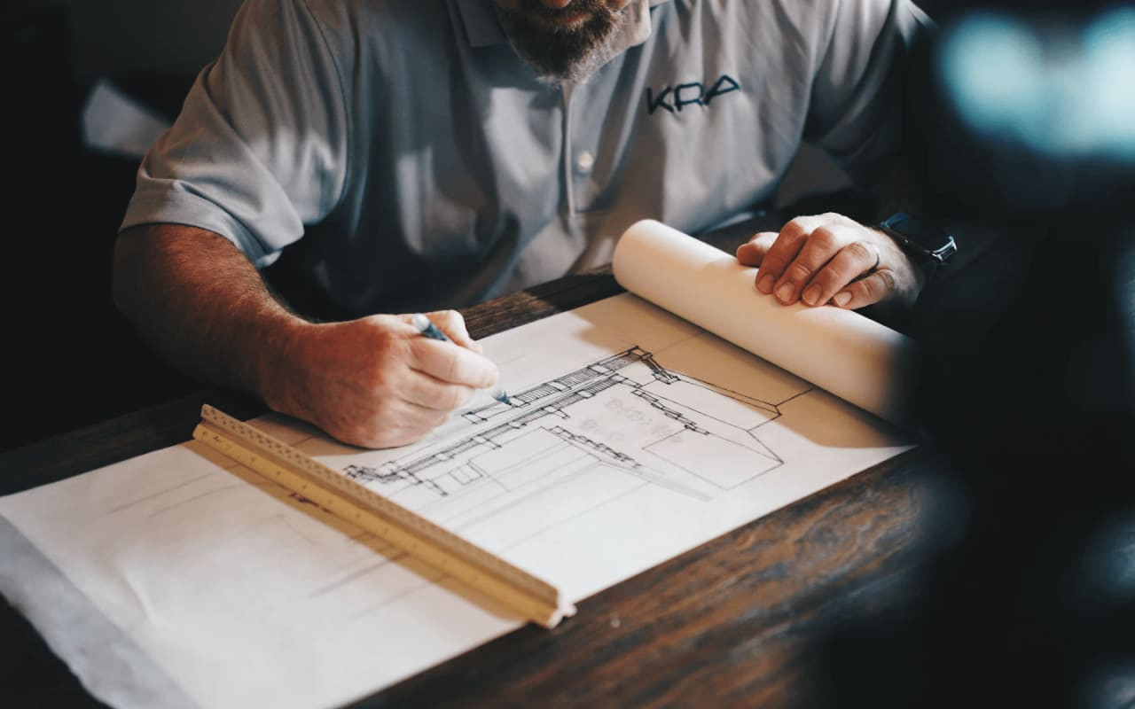 The Process of Building a New Home