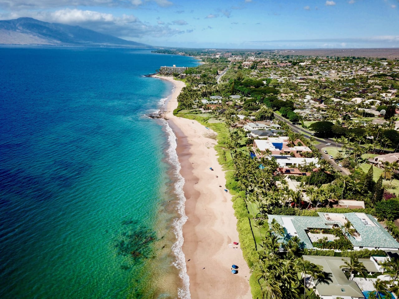 Our Five Favorite South Maui Beaches