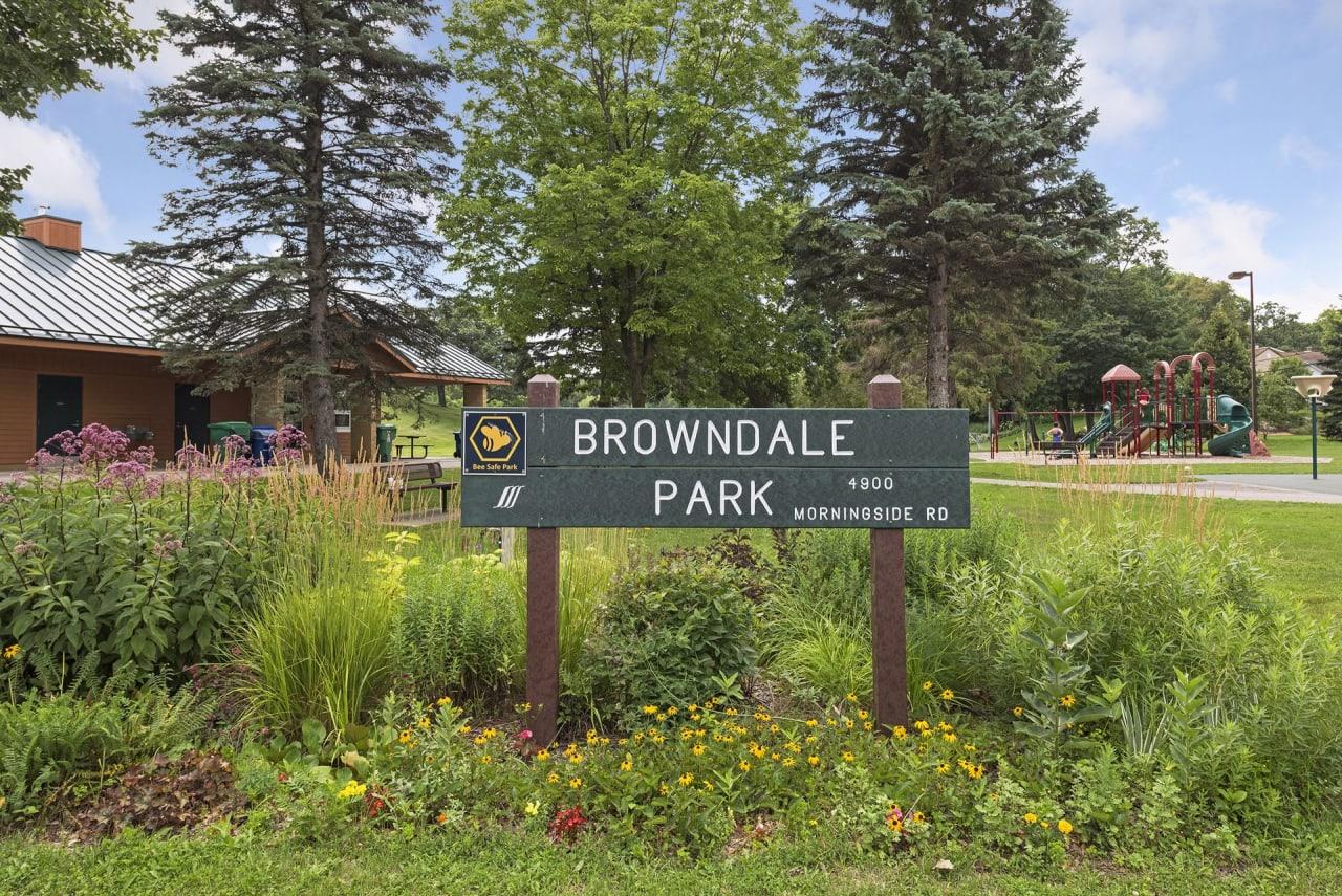 Browndale Park photo