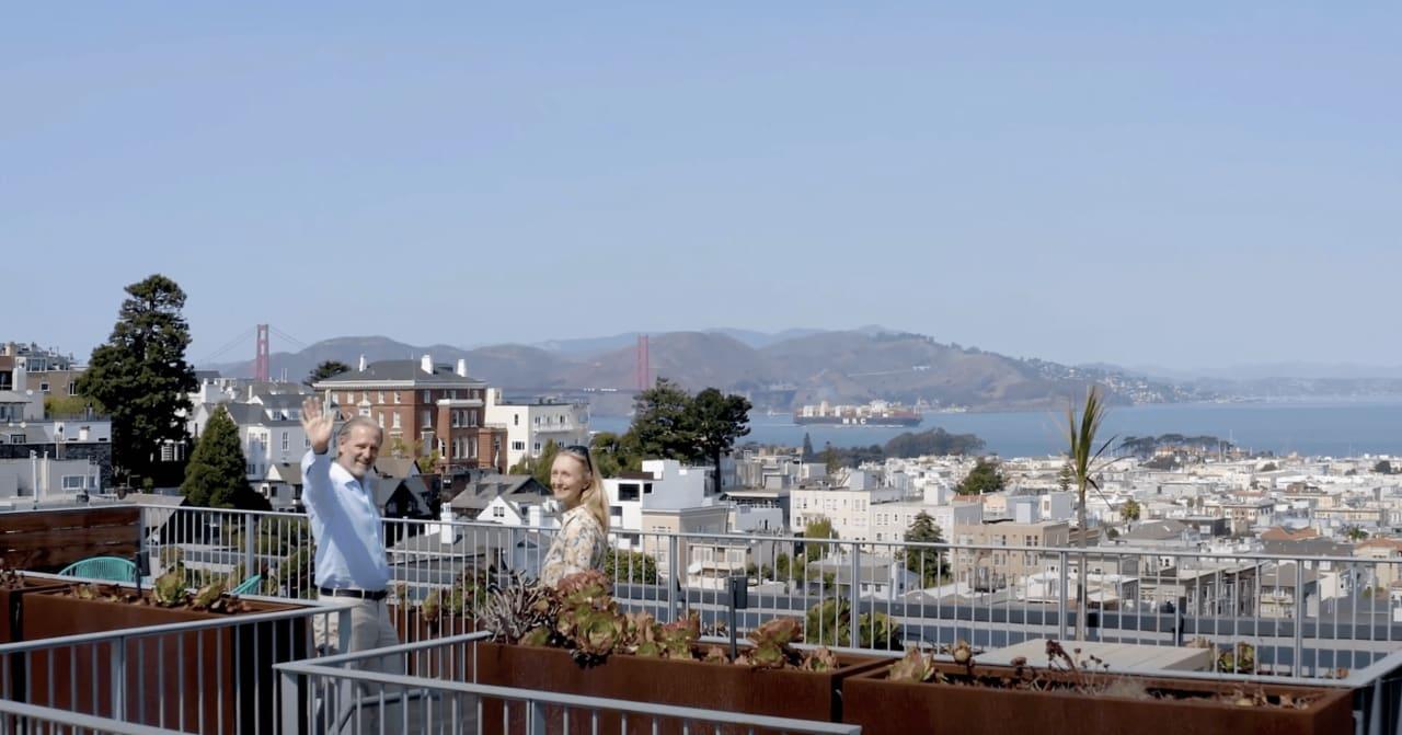 SF Market Report  -September