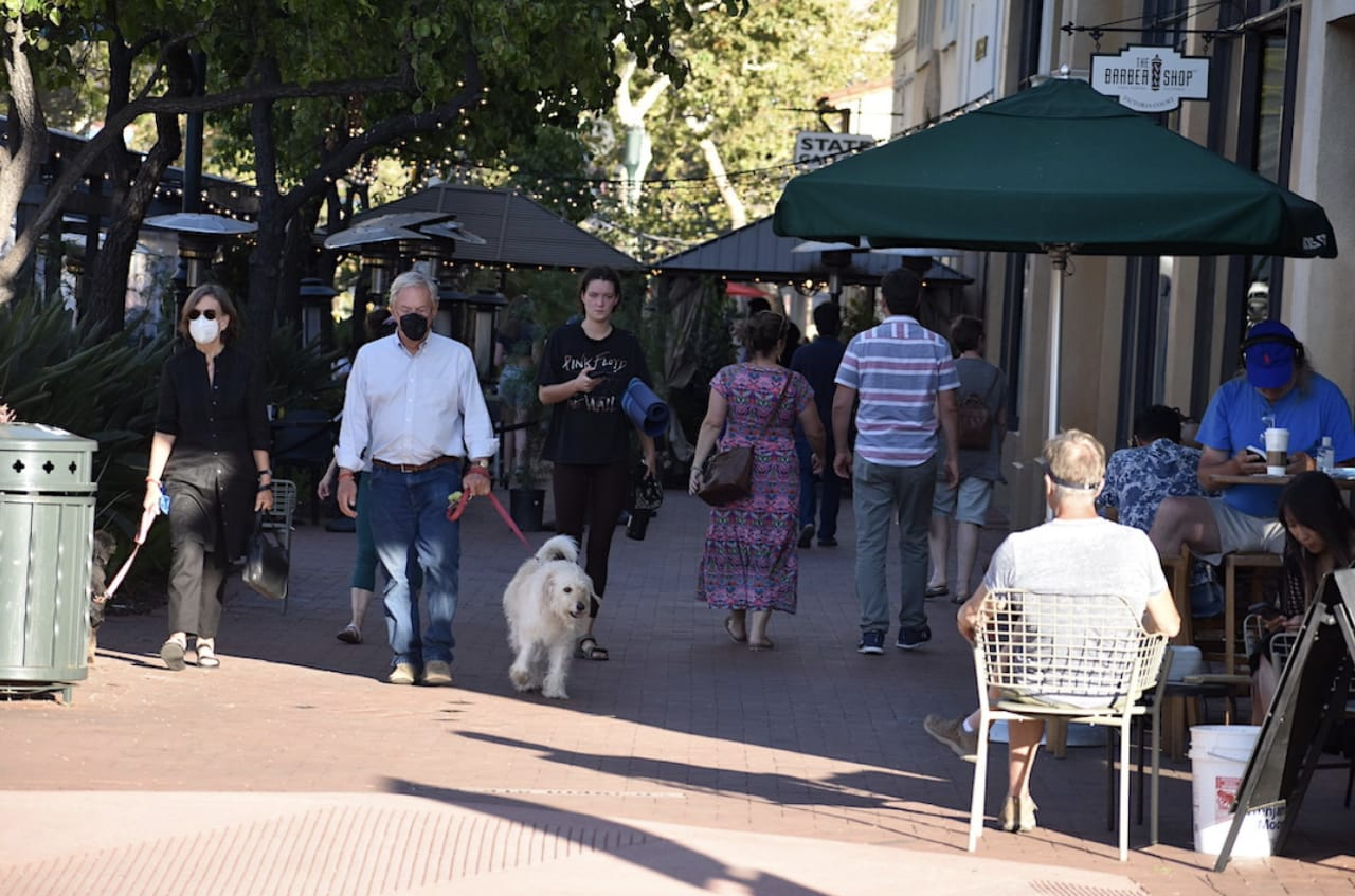What the End of the State Tier System Means for Santa Barbara County Businesses and Mask Mandates