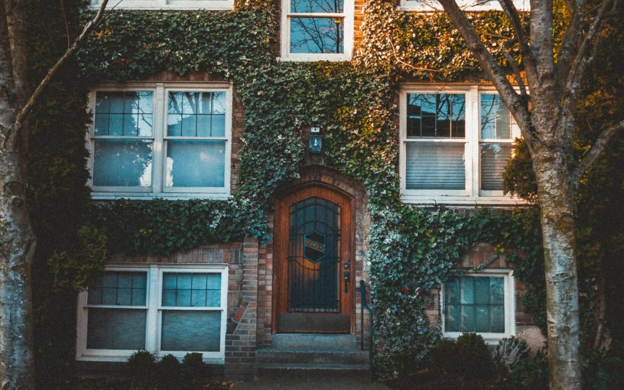 Capitol Hill Neighborhood Market Report   January 2021